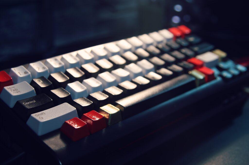 HHKBキーボード